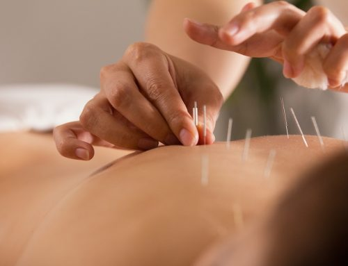 The Many Benefits of Holistic Treatments